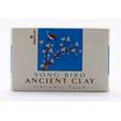 Songbird Clay Soap