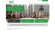 New Website Launch for Adams Valuation Corporation by Idea Marketing Group