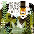 Children's Book Illustrator Peter Brown Wins 2014 Bull-Bransom Award...