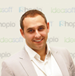 Seyhun Ozkara - Shopio CEO and Co-Founder
