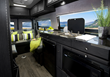 Roadtrek Motorhomes Inc. Introduces Bold New Interior Design