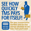 UltraShipTMS Releases TMS Software ROI Calculator and Methodology White Paper