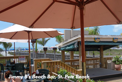 Jimmy B's, St, Pete Beach