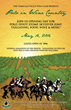 Temecula Valley Polo Clulb opening day, May 16, 2014
