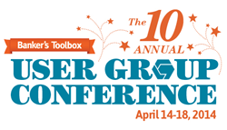 Banker's Toolbox User Group Conference