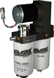 FASS Titanium Series Fuel Air Separator, Universal Fit