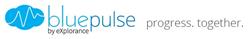 bluepulse, eXplorance's social hub for real-time assessment for learning