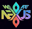 We Are Nexus, Nexus, Rainbow logo