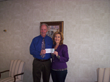 Arby's Restaurants In Roanoke and Lynchburg Donate $10,705 to...
