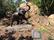 Oakland Zoo Receives Statue in Memory of Sidney Snow