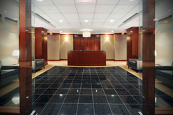 NYC Shared Office Space for Law Firms