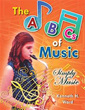 Readers Learn the Fundamentals of Music in 'The ABCs of Music'