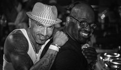 David Morales interview