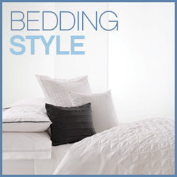 Teen Vogue bedding collections at BeddingStyle.com