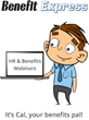 HR and Benefits Webinar Presentations Available from Benefit Express