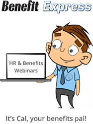 Benefit Express Webinars