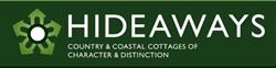 Hideaways logo