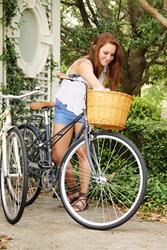 Windsor City Bike