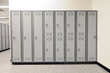 More than 3,000 Tufftec Lockers will be used by the Frank Kennedy Centre and new Active Living Centre members