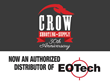 Crow Shooting Supply Now Distributing Full Line of EOTech Products