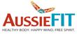 AussieFIT Logo - Columbus Fitness Center