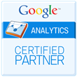Noble Studios Approved as a Google Analytics Certified Partner and Google AdWords Certified Partner