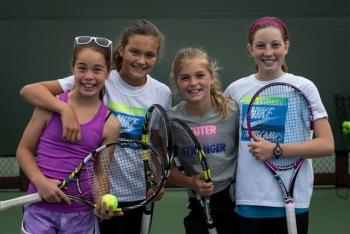Apto cicatriz Negligencia  US Sports Camps and Nike Tennis Camps Announce New Camp at Southeastern  Louisiana University