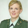 Lieutenant Colonel Tina Powell, Nurse Practioner,