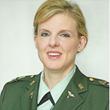 Lieutenant Colonel Tina Powell, Nurse Practioner,