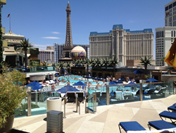 Las Vegas MDW 2014 Pool Season