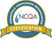 NCQA Certification Seal
