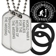 WWII Families for the Return of the Missing and LogoTags Team Up to Sell Dog Tags as Fundraiser for Missing World War II Service Members
