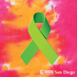NAMI Goes Tie-Dye for Mental Health Awareness Month