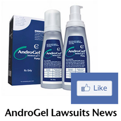 AndroGel Lawsuit