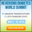 The Reversing Diabetes World Summit Is Going to Be Released on May,...