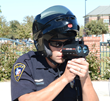 Stalker's LIDAR XLR is ideal for school zone speed enforcement.
