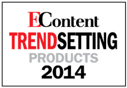EContent Magazine's Trendsetting Products