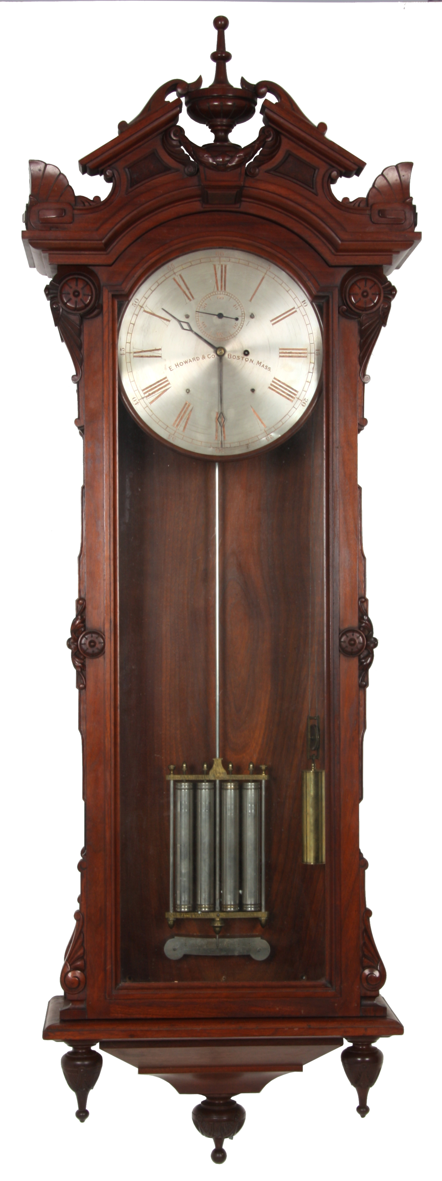 More Than 325 Lots Of Rare Antique Clocks Barometers And