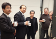 TRIC Tools, a Trenchless Technology Manufacturer, hosted Its Japanese...