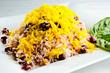 Exotic Persian & Italian Dishes