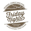 """Friday Nights"" Kicks Off on May 23rd in Downtown Dayton, Oregon"