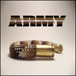 Army BearArms Bracelet