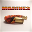 Marines BearArms Bracelet