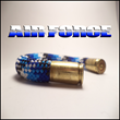 Air Force BearArms Bracelet