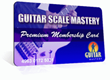 Guitar Scale Mastery System Review | How to Learn Guitar Scales...