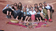 Sedona Goddess Empowerment Nature Journey