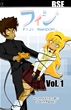 Black Streak Entertainment Announces Graphic Novel Fiji Random: Vol....