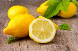 health and beauty benefits of lemon juice, oil and peel