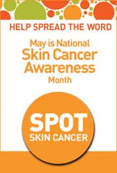 skin cancer awareness month 2014 linepc