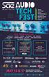 SAE San Francisco's Inaugural Audio Tech Festival to Offer Seminars,...
